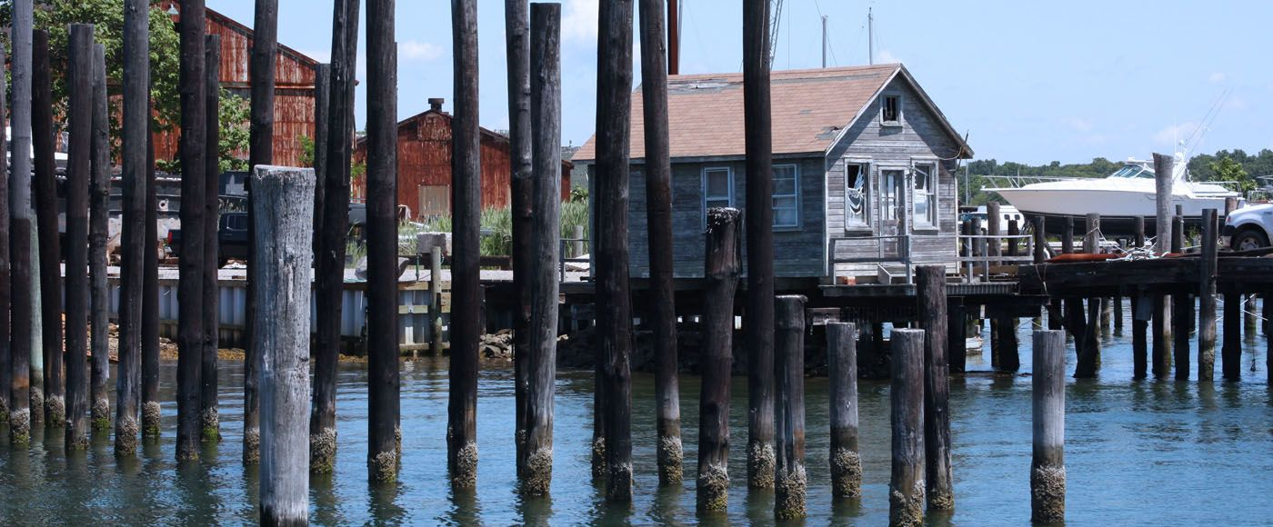 Insiders' Guide to Greenport